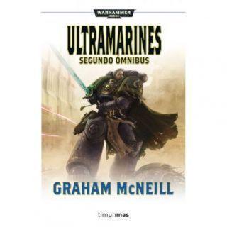 OMNIBUS ULTRAMARINES 2