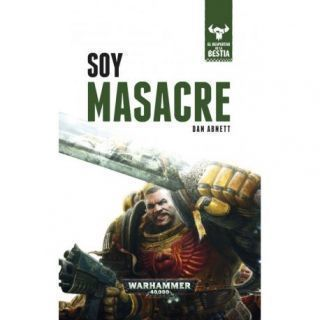 SOY MASACRE Nº01/10