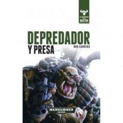 DEPREDADOR Y PRESA Nº02/10