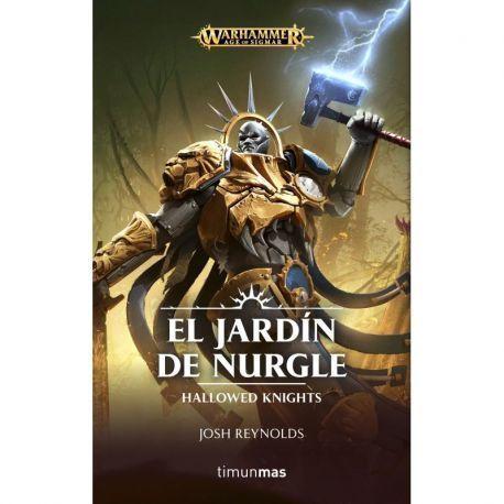 EL JARDIN DE NURGLE