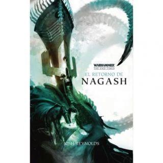 EL RETORNO DE NAGASH Nº01/04