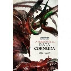 LA REBELIÓN DE LA RATA CORNUDA Nº04/04