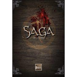 SAGA V2: Libro de Batallas (castellano)