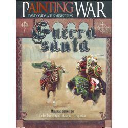 PaintingWAR Nº 09 Edición Castellano