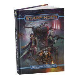 Starfinder. Reglas Básicas (Segunda Reimpresión)
