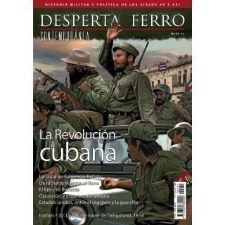 Contemporánea La Revolución cubana