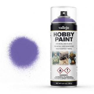 Púrpura Alienígena