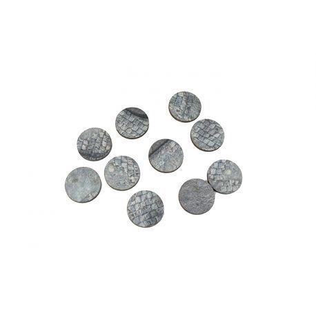 25mm imperial city x10