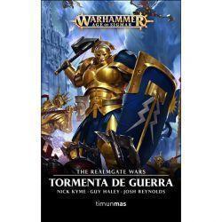 TORMENTA DE GUERRA Nº 01/04