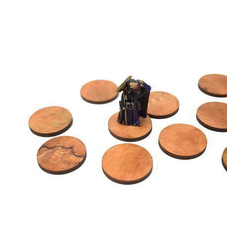 25 mm desert x10