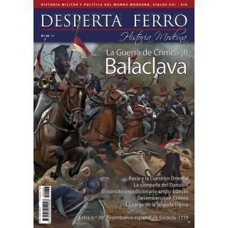 Historia Moderna 38 Crimea (I) Balaclava