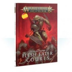 BATTLETOME: FLESH-EATER COURTS (ABR)(PB) ESP