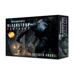 BLACKSTONE FORTRESS: THE DREADED AMBULL ESP