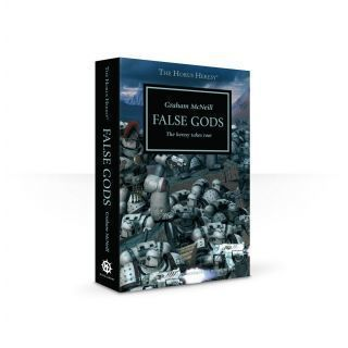 HORUS HERESY: FALSE GODS (2019 ED. PB)
