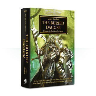 HORUS HERESY: THE BURIED DAGGER (HB)