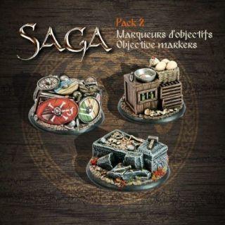 SAGA Objective Markers 2