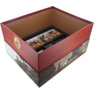 Foam tray set for Scythe Legendary Box