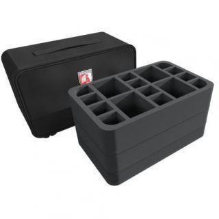 MINI PLUS bag for Kill Team - 44 compartments