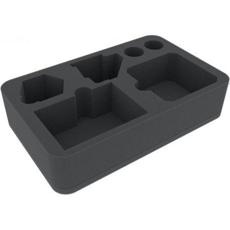 foam tray for Blackstone Fortress: The Dreaded Ambull