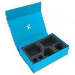 Feldherr Magnetic Box blue for Blackstone Fortress: The Dreaded Ambull