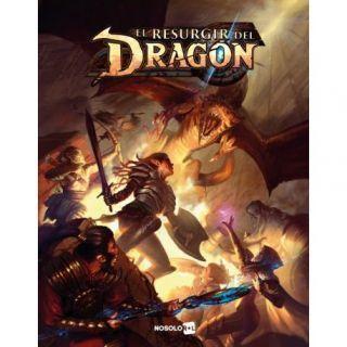 El Resurgir del Dragon Ed. de Bolsillo