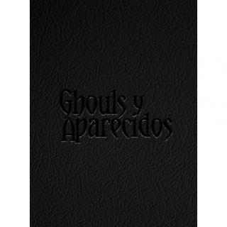 Ghouls y Aparecidos Deluxe