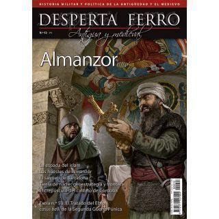 Desperta Ferro Antigua y Medieval 52. Almanzor