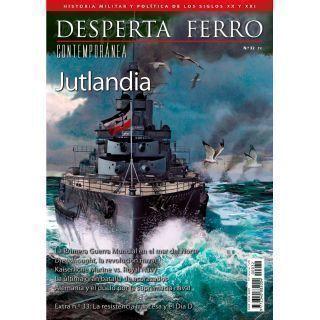 Desperta Ferro Contemporánea 32. Jutlandia