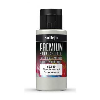 Vallejo Premium Color: Phosphorescent (60ml)