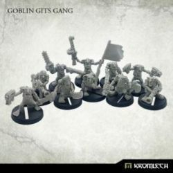 GOBLIN GITS GANG (10)