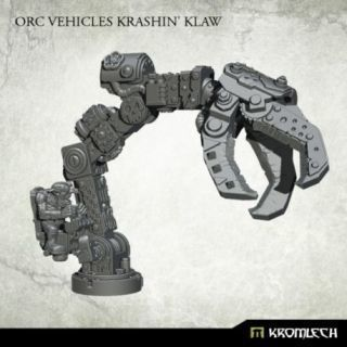 ORC VEHICLES KRUSHIN' KLAW
