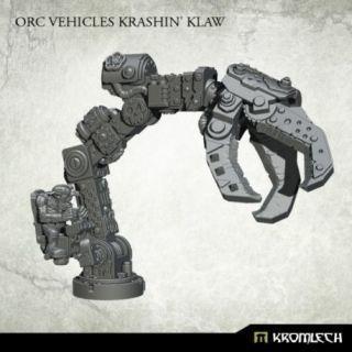 Orc Vehicles Krushin' Klaw (1)