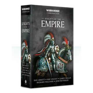 WHC: KNIGHTS OF THE EMPIRE (PB)