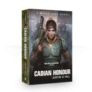 CADIAN HONOUR (HB)