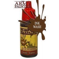 Soft Tone Ink