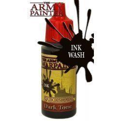 Dark Tone Ink
