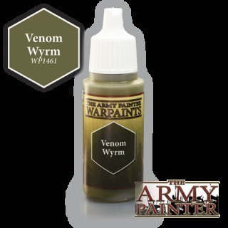 Venom Wyrm