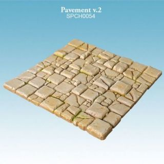 Pavement (ver. 2)