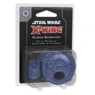 SW X-WING 2.0 SEPARATIST ALLIANCE DIAL