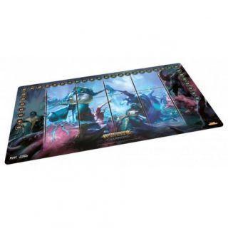 "Tapete 61 x 35 cm ""Warhammer - Order - Triumphant Smash"""