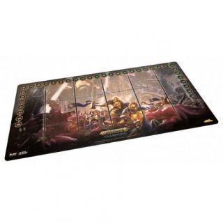 """Tapete 61 x 35 cm """"Warhammer - Order - Divine Blast"""""""