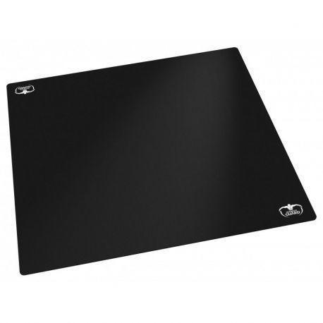 Tapete Monochrome 80 x 80 cm Negro