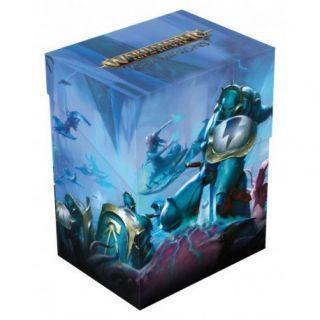 Deck Case 80+ Warhammer - Order - Triumphant Smash