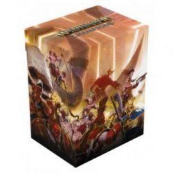 Deck Case 80+ Warhammer - Chaos vs. Order