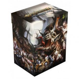 Deck Case 80+ Warhammer - Order vs. Death