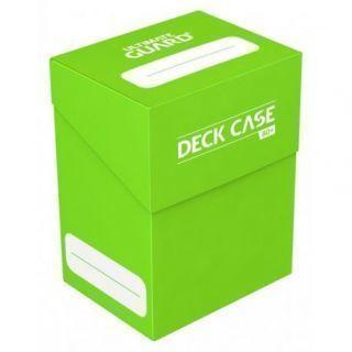 Deck Case 80+ Verde Claro