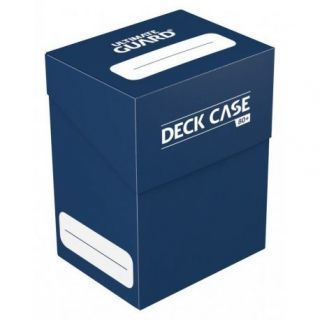 Deck Case 80+ Azul