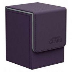 Flip Deck Case Xenoskin 100+ Violeta
