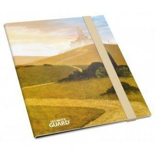 Álbum 9 - Pocket FleXxfolio Lands Edition Llanura I