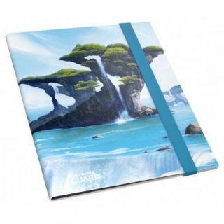 Álbum 9 - Pocket FleXxfolio Lands Edition Isla I